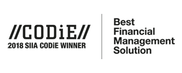 Codie Award IFRS 17 Solution