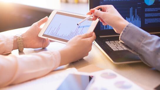 BARC-Anwenderstudie: Integrierte Unternehmensplanung. Reifegrad deutschsprachiger Unternehmen